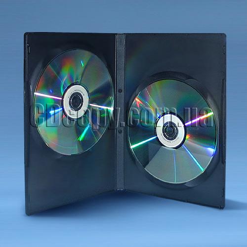 Тиражирование дисков